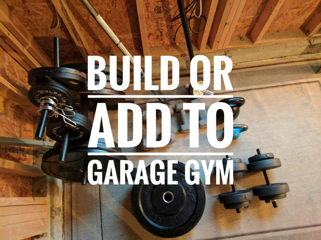 Pros and cons of a garage gym u garage gym experiment